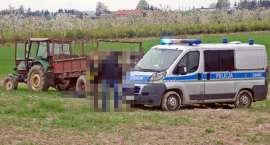 Prokuratura wyjaśnia okoliczności wypadków w gminie Łobżenica