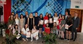 Zakończenie roku szkolnego w Młodzieżowym Ośrodku Wychowawczym nr 2 w Jastrowiu