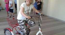 Ruszyła bezpłatna wypożyczalnia rowerów rehabilitacyjnych