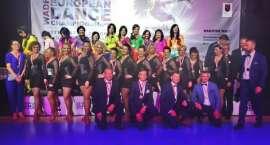 Sukces podopiecznych Szkoły Tańca Astra Luna