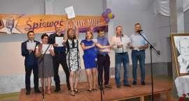 Obchody dnia patrona szkoły w Tarnówce