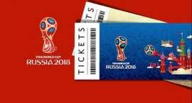 Tylko 1000 wejściówek do złotowskiej strefy kibica na mecz Polska - Senegal