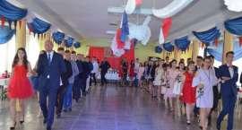 Bal Gimnazjalny w Publicznej Szkole Podstawowej w Krajence