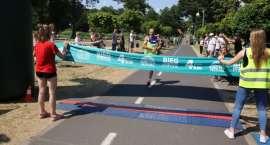 Eco Cross 2018 - biegi dzieci i bieg główny