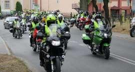 I Rajd Rowerowo-Motocyklowy Szlakiem Wału Pomorskiego