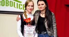 Aleksandra Kapustyńska w pogoni za marzeniami