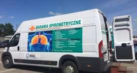 Akcja bezpłatnych badań profilaktycznych w Okonku