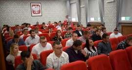 Próbny egzamin czeladniczy klas III Zasadniczej Szkoły Zawodowej