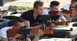 Otwarte Mistrzostwa Powiatu w Strzelaniu Sportowym