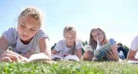 Jak nie czytamy, jak czytamy! Akcja w szkole podstawowej w Lipce