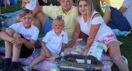 Rodzinny Dzień Dziecka w Przedszkolu nr 1 w Złotowie