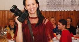 Uśmiech, proszę! - czyli jak Monika Tadych radzi sobie z najmłodszymi przed obiektywem aparatu