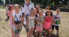 Dzień Dziecka w Szkole Podstawowej nr 2 w Złotowie