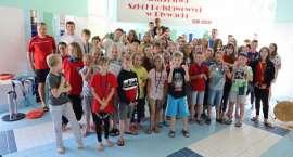Pływacki Dzień Dziecka w Złotowie