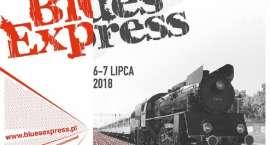 Zapraszamy na XXVI Blues Express Festiwal 2018