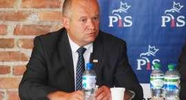 Aleksander Tadych kandydatem na burmistrza