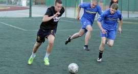 Ćwierćfinały Złotowskiej Ligi Szóstek Piłkarskich