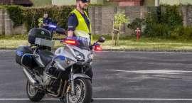 Kolejny miłośnik szybkiej jazdy stracił prawo jazdy