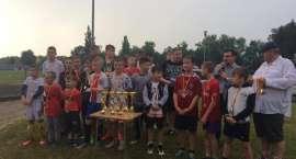 Piłkarski Dzień Dziecka w Krajence