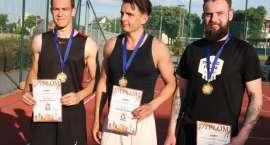Trio Basket z SM Piast dla Czortów