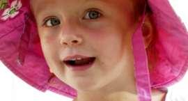 Zakrzewskie dzieci opanowały plac zabaw