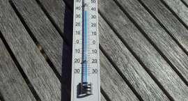 Uwaga, dzisiaj będzie naprawdę gorąco