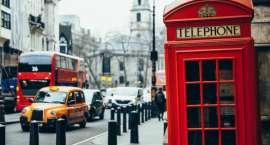 Poczucie bezpieczeństwa podczas wizyty w Londynie