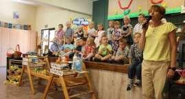 Święto Rodziny w Sławianowie