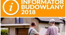 Informator budowlany 2018