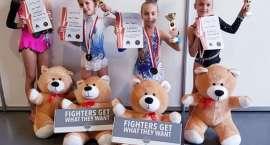 Podopieczne szkoły tańca Top Toys na podium VIII Mistrzostw Polski Dzieci w Fitness