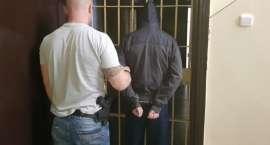 Dwóch pseudokibiców zatrzymanych przez złotowskich kryminalnych