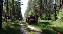 Inspekcja u strażaków z powiatu złotowskiego