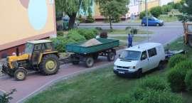 Startują z budową oświetlenia chodników przy ul. Słowackiego w Złotowie