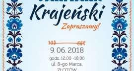 Traktor Show 2018 na Powiatowym Dniu Pola i Jarmarku Krajeńskim już 9 czerwca