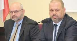 Krzysztof Żelichowski rezygnuje z funkcji przewodniczącego Rady Miejskiej w Złotowie