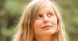 Ósma książka złotowskiej pisarki Małgorzaty Modrak