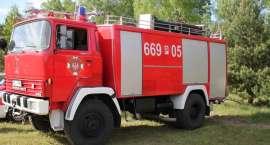 Gmina hojnie wspiera strażaków
