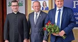 Będzie kandydat na burmistrza w Łobżenicy