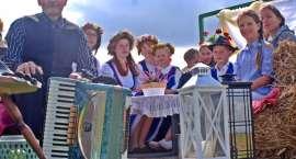 Tegoroczne gminne dożynki odbędą się w Łobżenicy