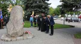 Święto Konstytucji 3 Maja w Krajence