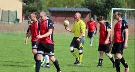 Mecz na szczycie w lidze powiatowej