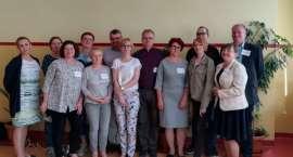 Szkolenie Stowarzyszenia Zastępczego Rodzicielstwa w Złotowie
