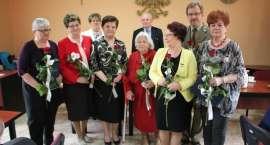 Krystyna Błońska dalej będzie prezesować jastrowskim seniorom