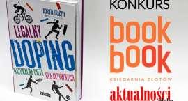 Konkurs księgarni BookBook i tygodnika Aktualności lokalne