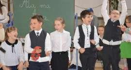 Święto szkoły w Zakrzewie!