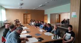 Szkolenia z zakresu projektów grantowych