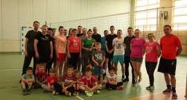 Druhowie z OSP Radawnica - na sportowo