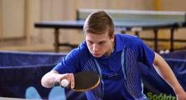 Podwójny sukces tenisistów stołowych Sparty Złotów