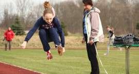 Inauguracja Czwartków Lekkoatletycznych w Złotowie