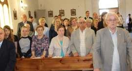 20-lecie kościoła w Łąkiem. Czy przyjedzie biskup?